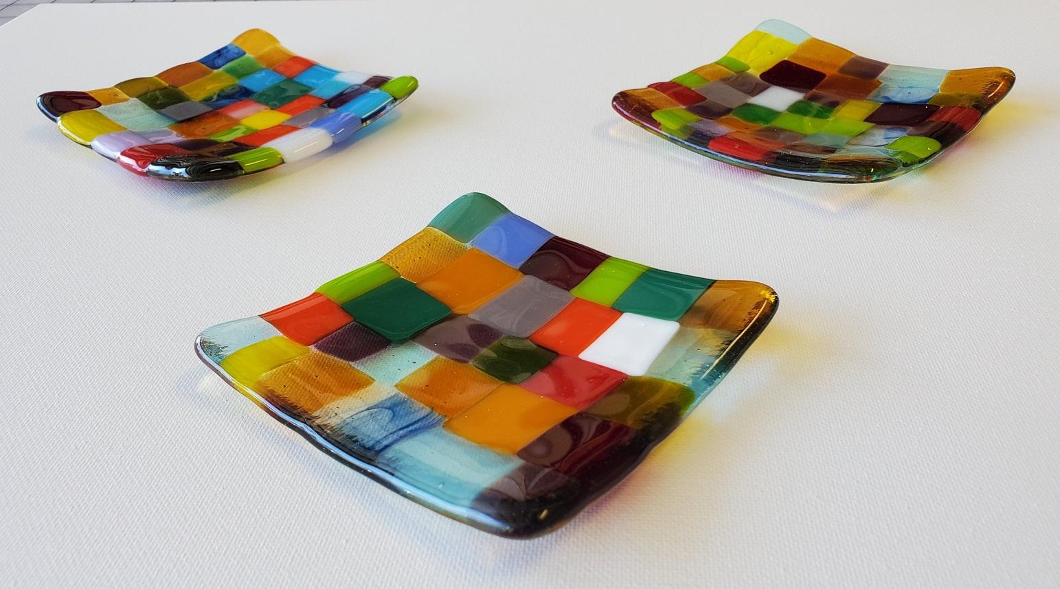 Glasskit - Creative Glass Art Kits for Kids Online at Ilanit Shalev