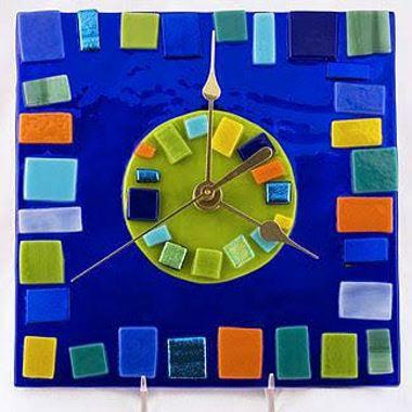 Wall-clock-380